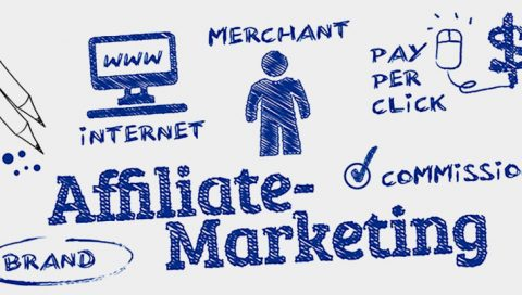 Best affiliate marketing courses & guides on how to start affiliate marketing online business